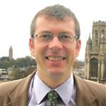 Bristol University - Prof Bruce Drinkwater