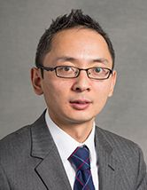 Dr Jun Wang UCL