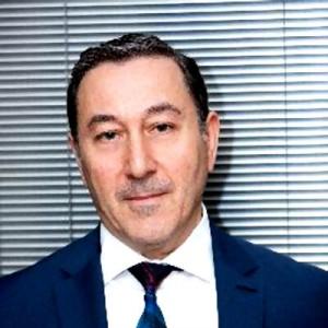 Massive Analytic George Frangou chairman