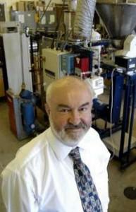 Aston Uni - Prof Tony Bridgwater