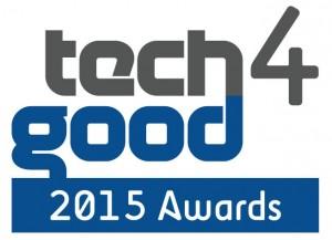 Tech4Good Awards logo