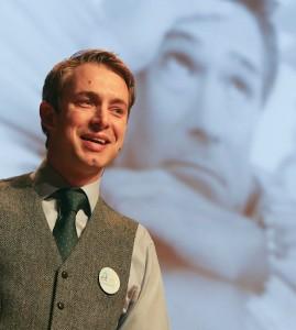 Reduse CEO Hidde-Jan Lemstra