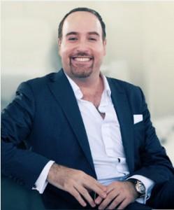 Grupo Arcano founder Alberto Chang-Ranjii